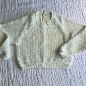 See By Chloe Knit Sweater M
